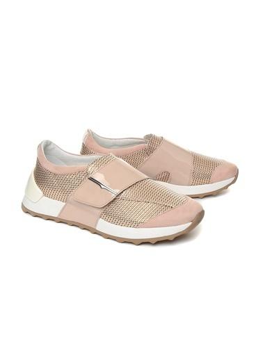 Alberto Guardiani Sneakers Pembe